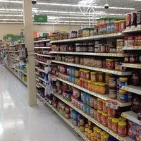 Photo taken at Walmart Supercenter by @jason_ on 7/13/2012