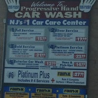 Photo taken at Progressive Car Care by alex p. on 2/18/2012