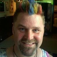 Photo taken at Betty's Bleachers by Scott R. on 6/9/2012