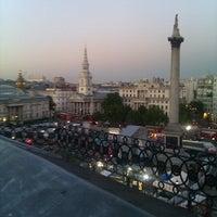 Photo taken at The Trafalgar Hotel by Mark E. on 9/7/2012