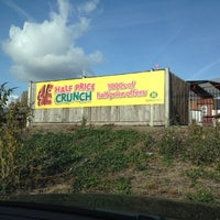 Photo taken at Wednesbury by Dave N. on 10/20/2011