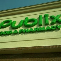 Photo taken at Publix by Cory on 4/30/2011
