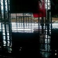 1/29/2012에 Onur K.님이 İTÜ Olimpik Yüzme Havuzu에서 찍은 사진