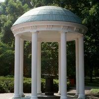 Foto diambil di University of North Carolina at Chapel Hill oleh Ildar S. pada 6/10/2011
