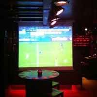 Photo taken at Eetcafé Spijker by Bart z. on 1/29/2011