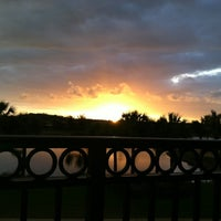 Photo taken at Plantations Golf & Country Club by Bridgette W. on 3/9/2012