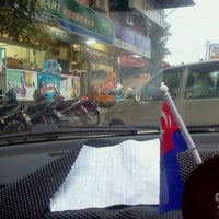 Photo taken at Yeow Shieng Mini Mart by Chiko A. on 11/5/2011