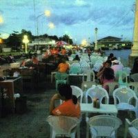 Photo taken at Tempura-Balut Dumaguete Port by Tey V. on 11/10/2011