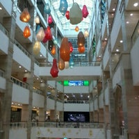 Photo taken at The Garden Shopping Centre by Thu N. on 9/12/2012