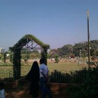 Photo taken at Hanging Gardens by James K. on 2/12/2012