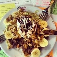 8/25/2012 tarihinde İdil (.ziyaretçi tarafından Waffle'cı Akın'de çekilen fotoğraf