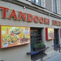 Photo prise au Tandoori Nights par Zero L. le5/20/2012
