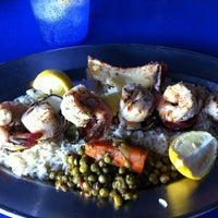 Photo taken at My Big Fat Greek Restaurant by Becky on 6/30/2012
