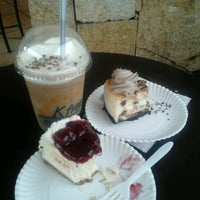 Photo taken at Pastelería Mimosas Civac by Mario Andres G. on 6/29/2012
