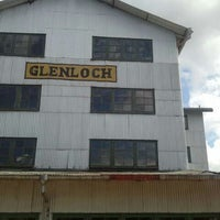 Photo taken at Glenloch Tea Factory by Mamshoog A. on 12/10/2011