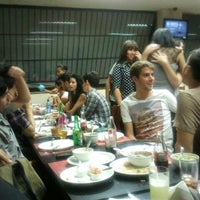 Photo taken at Chili Pepper by Tiago M. on 3/3/2012
