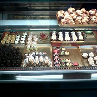 Photo taken at Pasticceria Dolce Sicilia by Артём К. on 1/28/2012