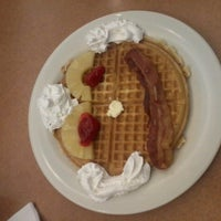 Photo taken at Golden Nugget Pancake House by Patrick L. on 6/16/2012