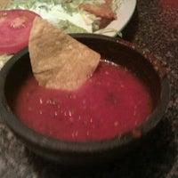 Photo taken at El Arriero by Evan S. on 2/27/2011