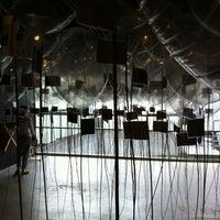 Photo prise au TOTO Gallery - MA par Satoshi K. le10/1/2011