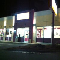 Photo taken at Dunkin' Donuts by Mike A. on 11/30/2011