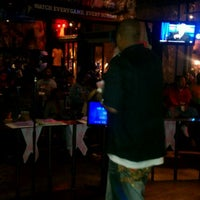 Photo taken at Wet Willie's by Lena O. on 10/17/2011