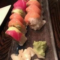 Photo taken at Ki Sushi & Sake Bar by Farah M. on 9/6/2011