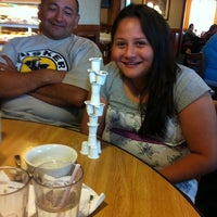 Photo taken at Perkins Restaurant & Bakery by Chrysa A. on 5/29/2011