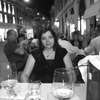 Foto scattata a Il Pomodoro da Dario G. il 8/12/2011