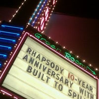 Photo taken at The Showbox by randy k. on 12/8/2011