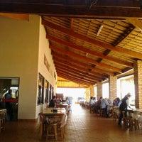 Photo taken at Posto e Restaurante Sucuriu by Jose Carlos P. on 5/9/2012