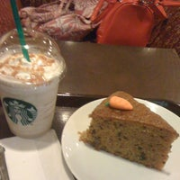Photo taken at Starbucks Reserve by Dilara on 5/9/2012
