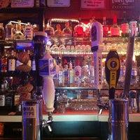 Photo taken at Barley Street Tavern by Theodore J. on 4/13/2012
