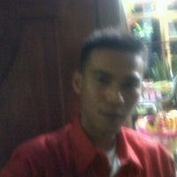 Photo taken at Jalan Pemuda 3 Rawamangun by Arfan I. on 10/15/2011