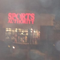 Photo taken at Sports Authority by Ben E. on 12/10/2011