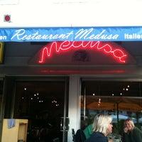 Photo taken at Restaurant Medusa by Lars O. on 7/18/2011