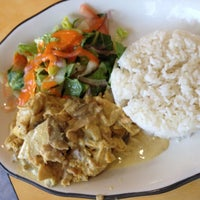 Foto tomada en La Gata Golosa Bakery por Carlos B. el 1/30/2012
