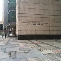 Photo prise au Gleacher Center par Isaiah A. le4/9/2011