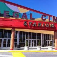 Photo taken at Regal Cinemas Fox Run 15 & RPX by Can E. on 7/31/2011