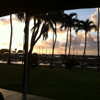 Photo taken at Haleiwa Joe's by Darin R. on 8/5/2011