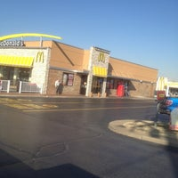 Photo taken at McDonald's by Buster P. on 1/9/2012
