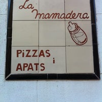 Photo taken at La Mamadera by Roger V. on 12/6/2011