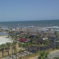 Photo taken at Quality Inn & Suites Beachfront by Maria S. on 9/14/2011
