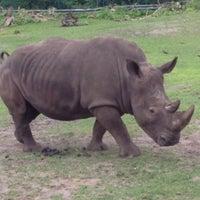 Photo taken at Serengeti Park by Thorsten S. on 7/5/2012