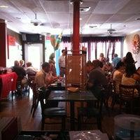 Photo taken at Sabor Peru Restaurant by Ani M. on 7/31/2011