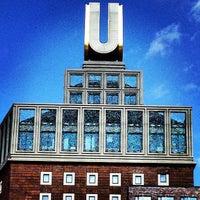 Das Foto wurde bei Dortmunder U von Frank T. am 3/6/2012 aufgenommen