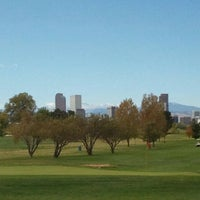 Photo taken at City Park Golf Course by Eric on 10/15/2011
