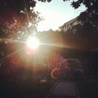 Photo taken at Tampines North Park by Rasyiqah M. on 4/27/2012