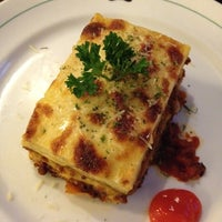 Photo taken at Pisa Kafe by siska f. on 6/12/2012