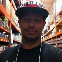 Photo taken at The Home Depot by Michael S. on 4/15/2012